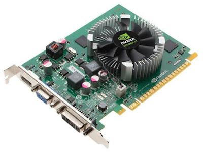 Nvidia GeForce GT 730フルドライバーのダウンロード