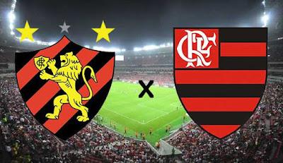Horário do Jogo Sport ou Flamengo 07-06-2017