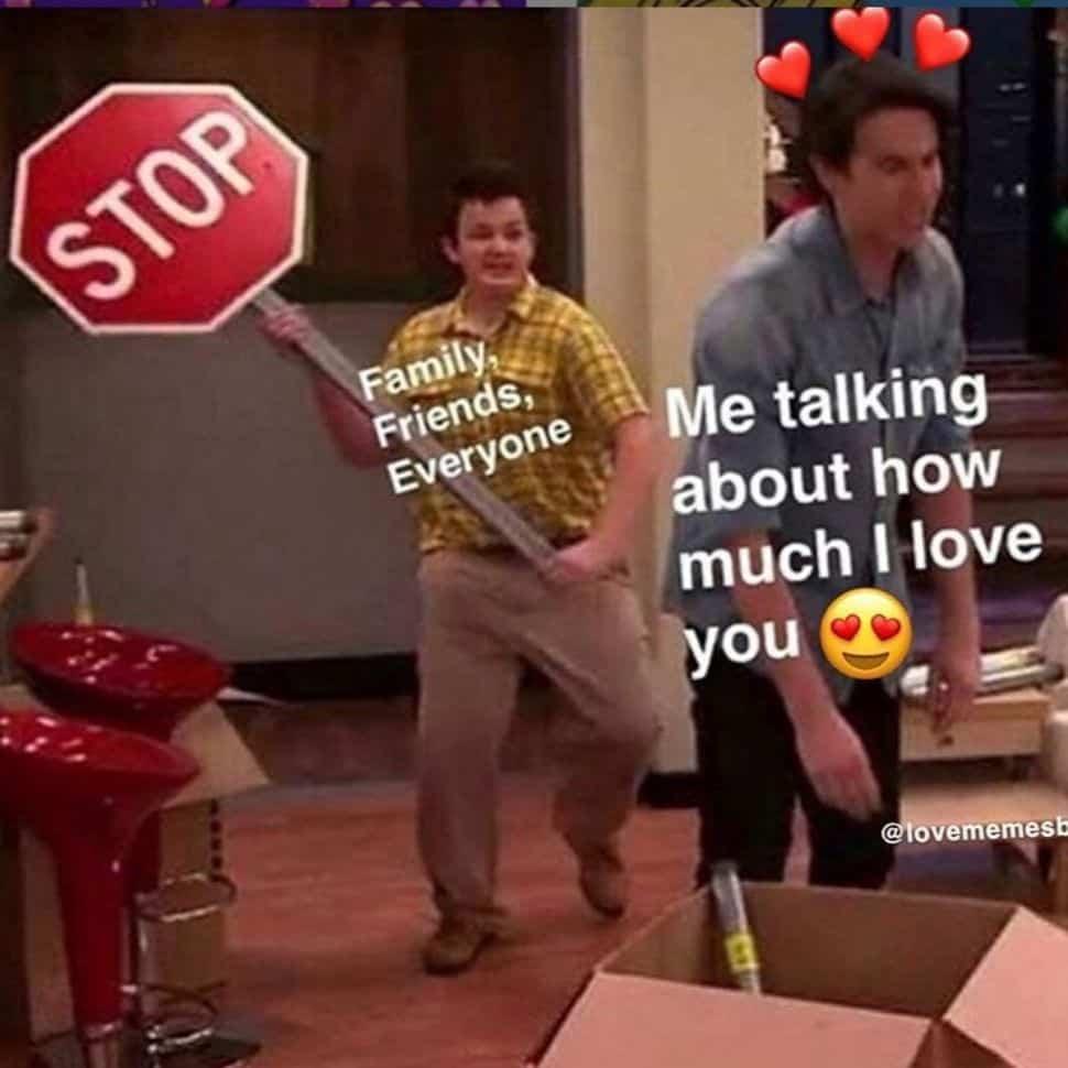 30 Funniest Love Memes Funny I Love You Memes Memes