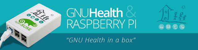 Έτοιμο σύστημα πληροφοριών νοσοκομείων στο RaspberryPi