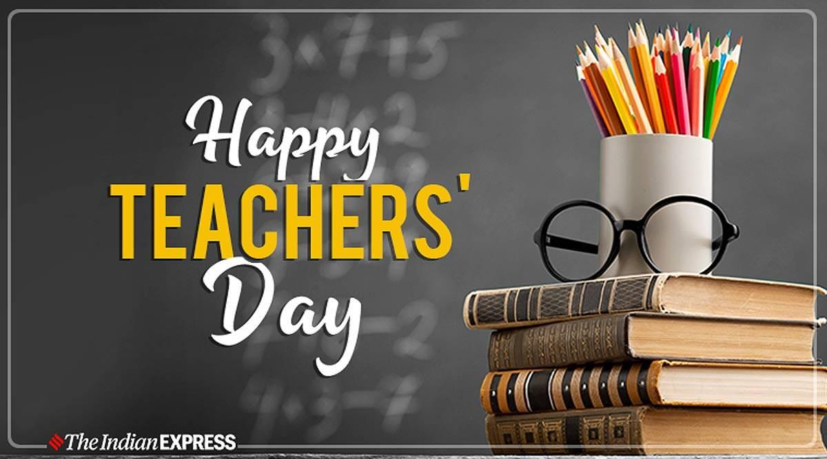 teachers day appreciation