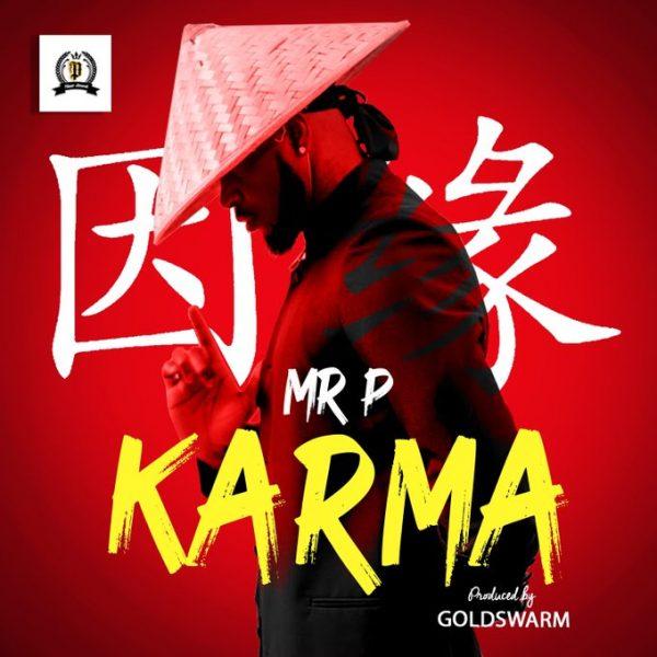 Mr P – Karma (prod. Goldswarm)