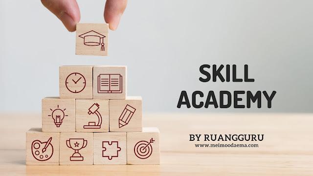 skill academy meimoodaema