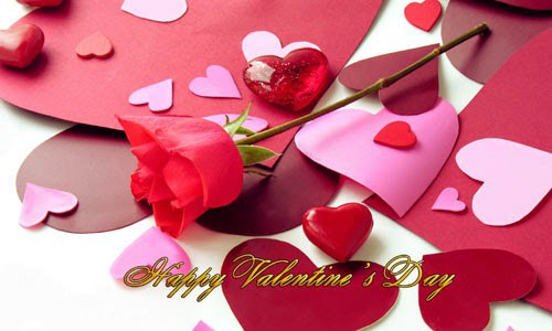 Happy Rose Day 2016 Images Wallpapers