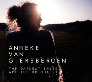 Anneke van Giersbergen The Darkest Skies Are The Brightest