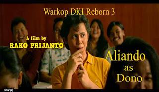 Film Warkop DKI Reborn 3 Segera Tayang