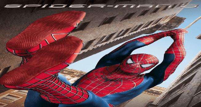 تحميل لعبة spider man 3 مضغوطة بحجم صغير جدا للكمبيوتر