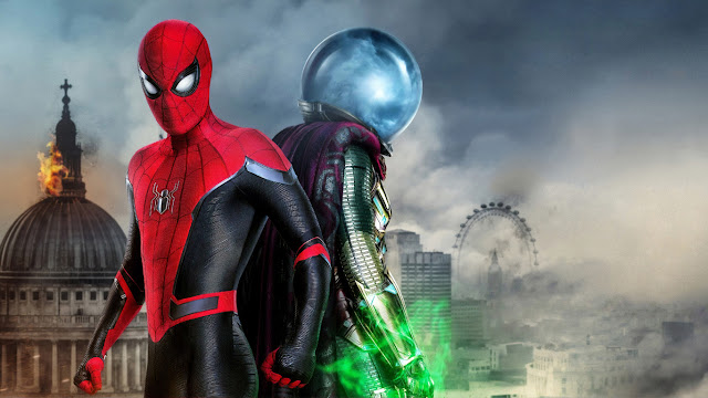 Spider-Man: Far From Home – Everything you have to know about