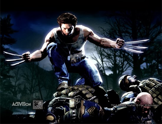 X-Men Origins: Wolverine Cheat Codes, Tricks