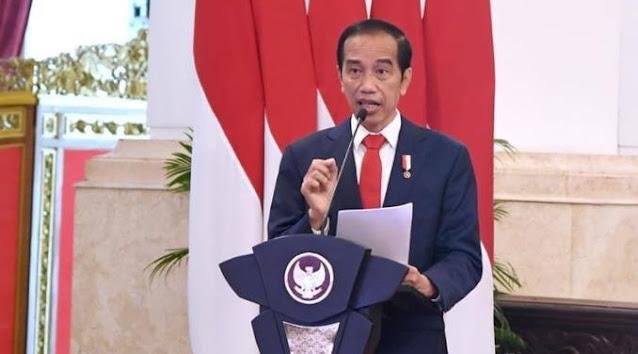 Tafsir Peristiwa Hukum Syahganda, HRS, Hingga Kehadiran Jokowi Di Pernikahan Atta-Aurel: Sekarang Gua Yang Berkuasa!