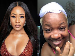 #BBNaija2020: 'She Wasted All The Time Complaining About Kidd' - Erica Slams Lucy