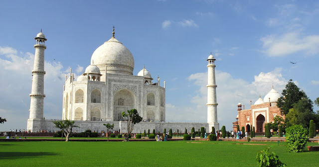 Indian Top 5 places List For Visit With Family Tour