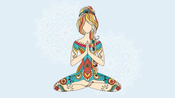 apps de meditação, apps para meditação, meditação guiada