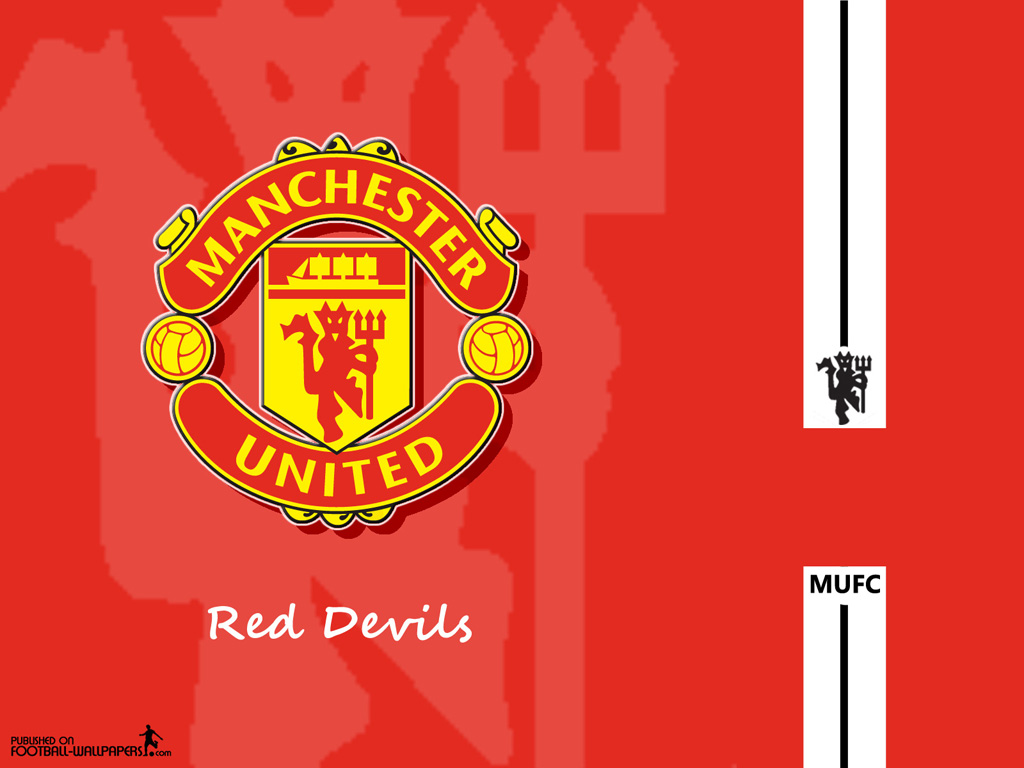Wallpaper Manchester United Hd Best Celebrity Manchester United Football Club