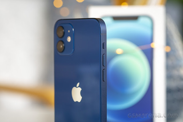 Mengenal smartphoen canggil dari Apple IPhone 12 Pro Max (Terjemahan yang disempurnakan dari GS Marena)