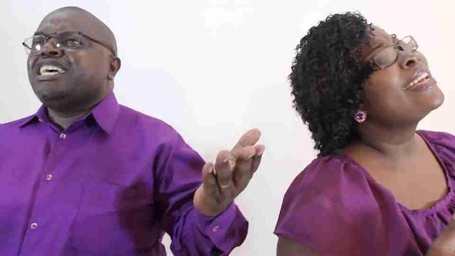 Niseme Nini  ~ Kwaya ya Familia Bernard Mukasa [DOWNLOAD AUDIO MP3]