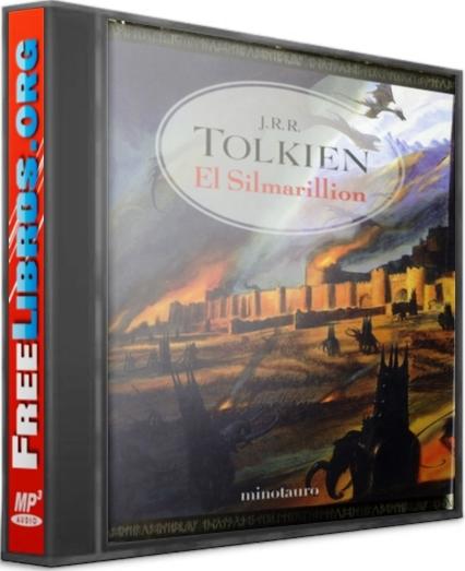 El Silmarillion – J. R. R. Tolkien [AudioLibro]