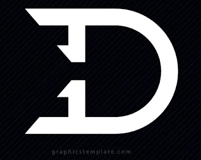 Get inspired by these amazing letter D logos created by professional designers. Get ideas and start planning your perfect letter D logo today! Custom letter D Logos. Be inspired by these 16 letter D Logos - Get your own perfect letter D logo design at GraphicsTemplate.com