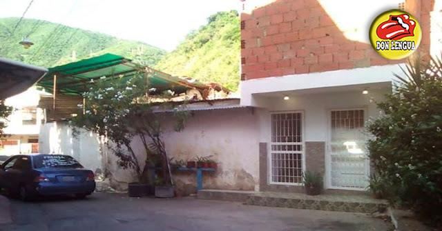 Encuentran a joven de 15 años colgado y ahorcado en el garaje de su casa en el estado Vargas