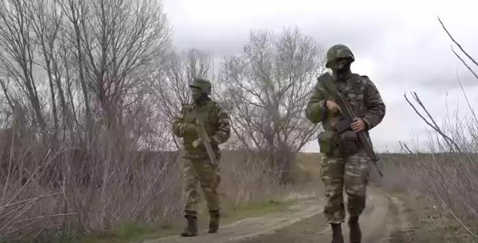War games: Bίντεο του ΓΕΕΘΑ για το τι «πραγματικά» έγινε στον Έβρο