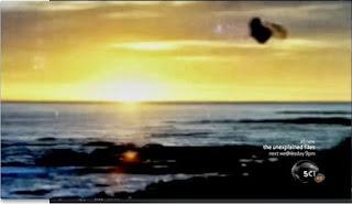 Roy Manifold ufo