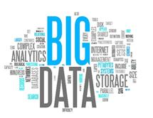 बिग डेटा आणि   भविष्यातील संधी !! डॉ. रुपाली कुलकर्णी