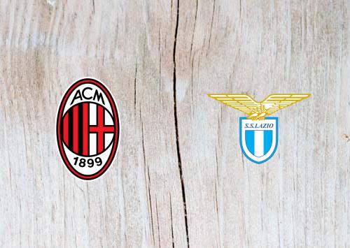 AC Milan vs Lazio Full Match & Highlights 24 April 2019