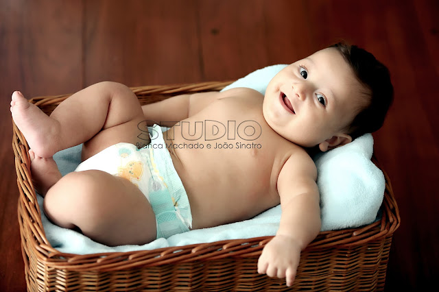 fotos de bebês