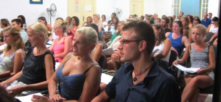 Università Stranieri Reggio Calabria