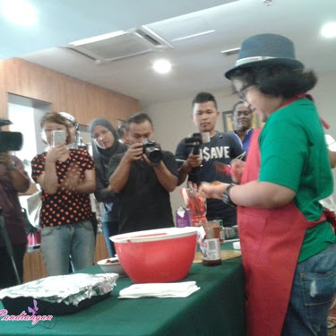 Danish Harraz The Little Chef From Klang