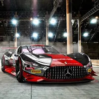 Drive Mercedes Benz Vision Parking Apk Download for Android