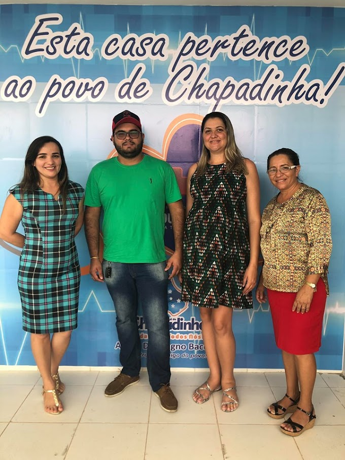 A Casa de Apoio em São Luís representa na atualidade um dos grandes projetos com largo alcance social mantido pela Prefeitura de Chapadinha