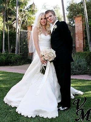 Avril Lavigne In Vera