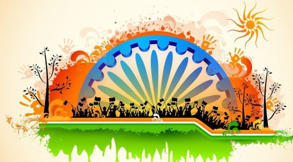 republic day india 2018 pics