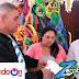 Video: Oficina Senatorial hace entrega de un cheque para la compra de los papeles de los macaraos de salcedo
