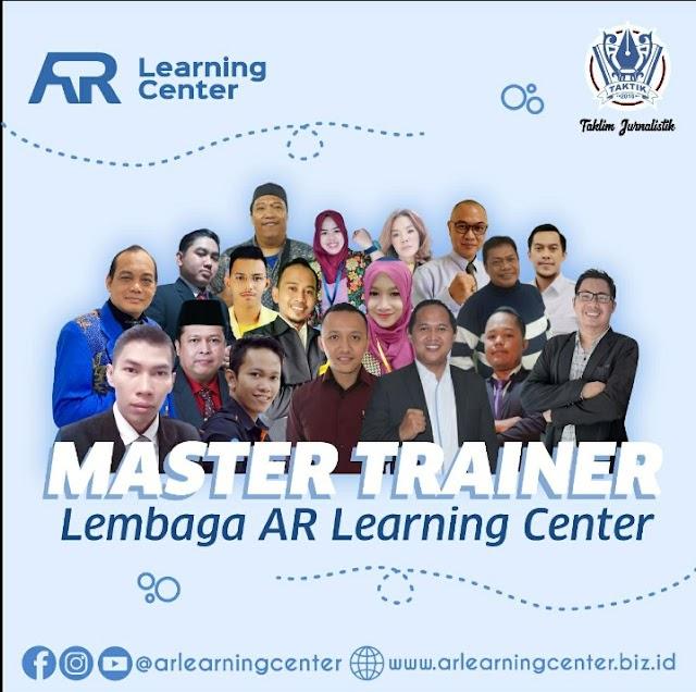 Cetak Kader Trainer, AR Learning Center Adakan Reunian Alumni se-Mancanegara | PikiranSaja.com