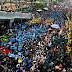 Polda Metro Jaya Tangkap 700-an Orang Sepanjang Aksi Tolak RKUHP