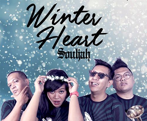 Souljah - Winter Heart