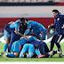Europa League: Στους «16» με γκολ στο '88 ο Ολυμπιακός παρά την ήττα από την Αϊντχόφεν με 2-1