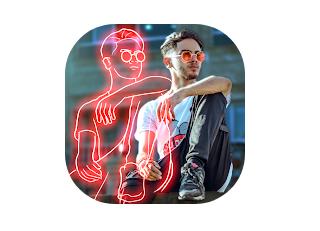 Instasquare Photo Editor Pro Mod Apk