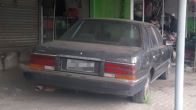 Datsun Laurel C31