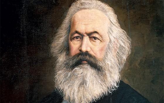 A vida particular de Karl Marx, o homem que não cuidou de sua família e suas finanças, mas é idolatrado pela esquerda