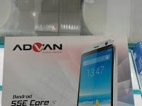 Firmware ADVAN S5E CORE By Jogaj Cell (Premium)