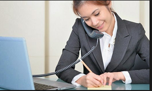 Contoh - Contoh Percakapan Di Telepon Dalam Bahasa Inggris Lengkap