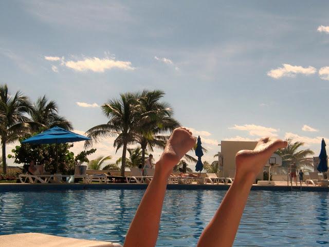 cutand-dry.blogspot azul sensatori hotel cancun mexico