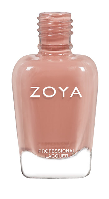 Zoya ZP1002 Kinsley