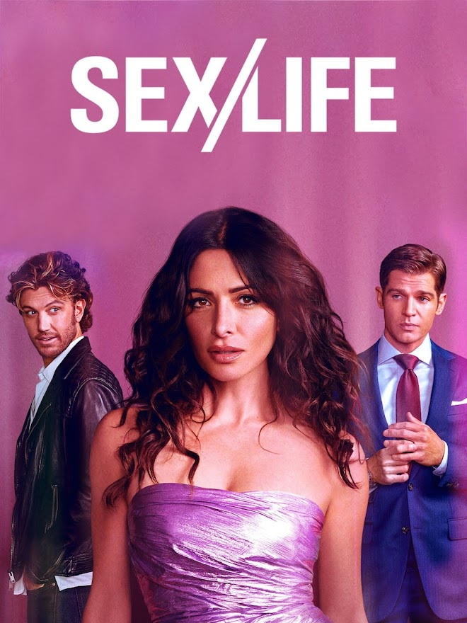 """SEX/LIFE"""