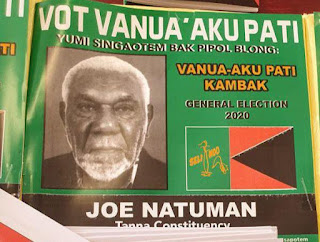 Mantan PM Vanuatu ajukan judicial review akibat didiskualifikasi Kantor Pemilu