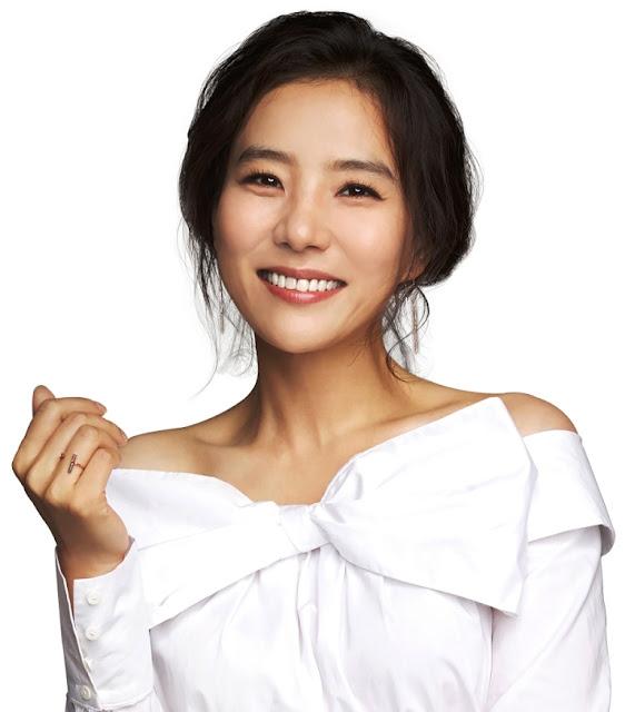 Seo Jung Yeon Biodata, Film, Drama Dan Profil Lengkap
