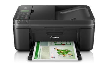 Canon PIXMA MX497 Driver Downloads